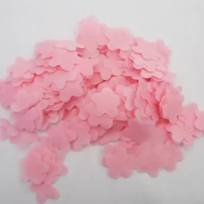 The manufacturer processes and wholesales various colors of bulk bath soap tablets