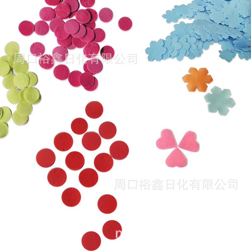 The manufacturer supplies star soap paper, love paper soap, bath soap flower piece, herbal fragrance